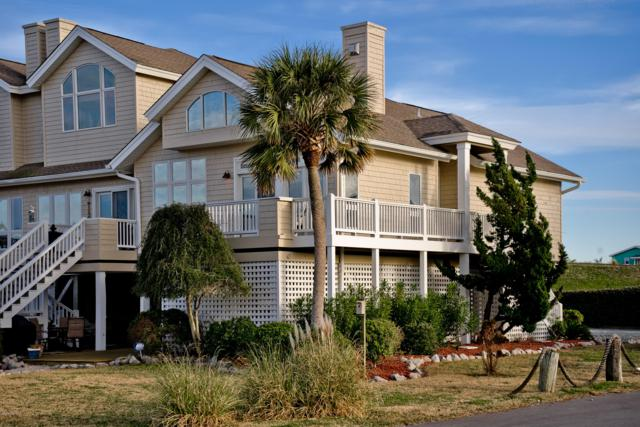 124 Davis Street #1, Holden Beach, NC 28462 (MLS #100150995) :: Donna & Team New Bern