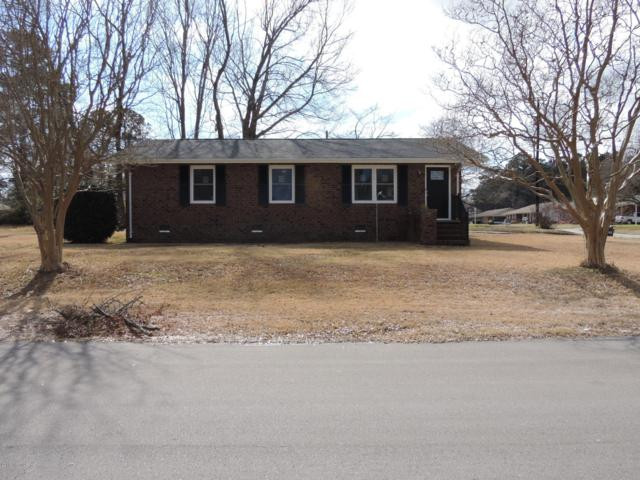 2703 Edgewood Street, New Bern, NC 28562 (MLS #100151005) :: Courtney Carter Homes