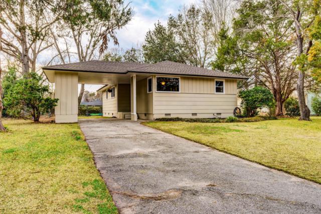 617 Williams Street, Jacksonville, NC 28540 (MLS #100151006) :: Courtney Carter Homes