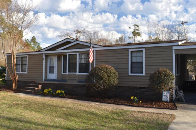 1900 Sloop Point Road, Hampstead, NC 28443 (MLS #100151007) :: Courtney Carter Homes