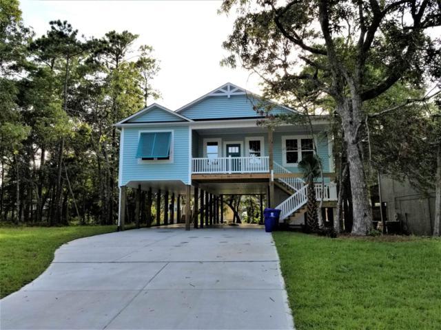 112 NE 4th Street, Oak Island, NC 28465 (MLS #100151008) :: Coldwell Banker Sea Coast Advantage