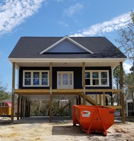 110 NE 4th Street, Oak Island, NC 28465 (MLS #100151011) :: Coldwell Banker Sea Coast Advantage