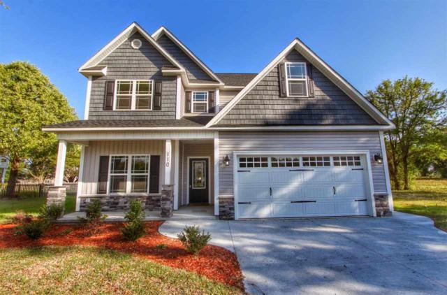 104 Kings Harbor Drive, Holly Ridge, NC 28445 (MLS #100151013) :: RE/MAX Essential