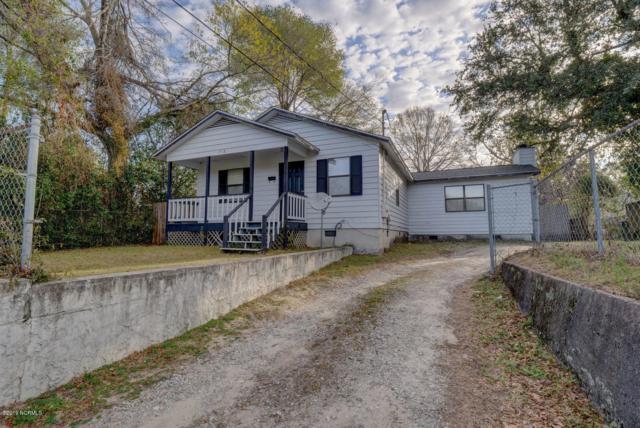 718 N 8th Street, Wilmington, NC 28401 (MLS #100151023) :: RE/MAX Essential