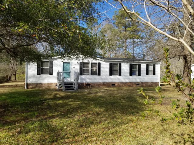 136 Bellhammon Drive, Rocky Point, NC 28457 (MLS #100151029) :: Century 21 Sweyer & Associates