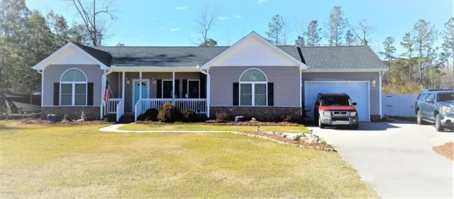 645 Pirate Cove Road, Washington, NC 27889 (MLS #100151038) :: Century 21 Sweyer & Associates