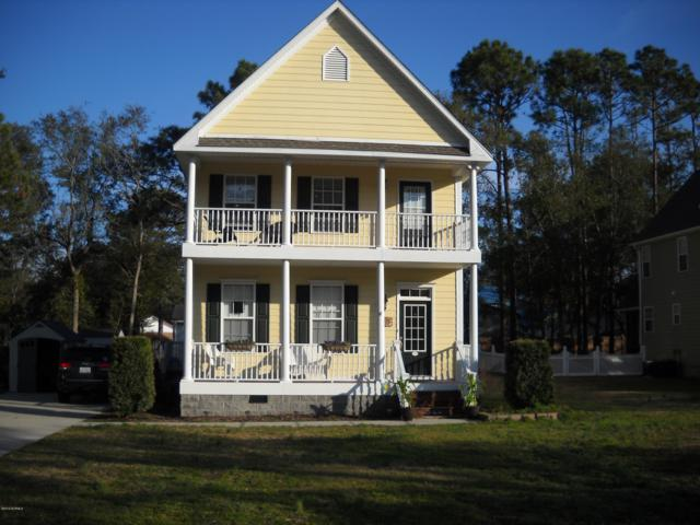 106 Highland Park, Southport, NC 28461 (MLS #100151039) :: Coldwell Banker Sea Coast Advantage