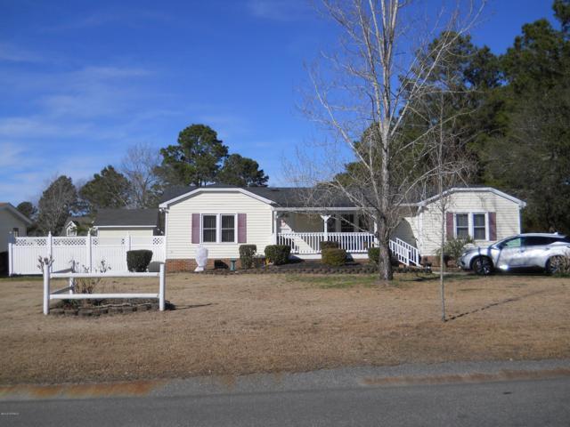 1072 Clubview Lane, Carolina Shores, NC 28467 (MLS #100151056) :: RE/MAX Essential