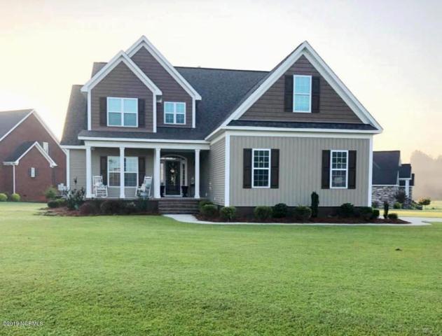 153 Kelsey Landing Drive, Beulaville, NC 28518 (MLS #100151070) :: Harrison Dorn Realty