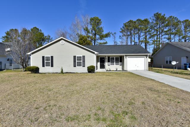 104 Lariat Lane, Jacksonville, NC 28546 (MLS #100151074) :: Harrison Dorn Realty