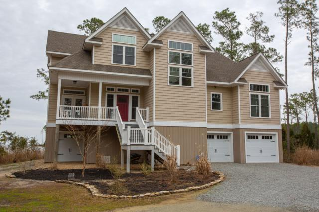 141 Bettie Drive, Aurora, NC 27806 (MLS #100151083) :: Coldwell Banker Sea Coast Advantage
