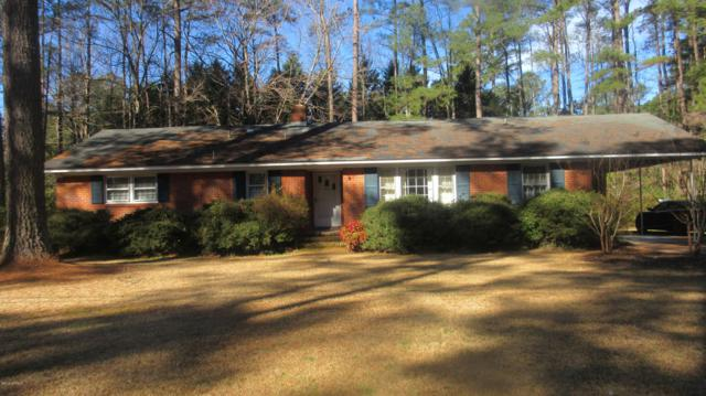 409 Forest Road, Laurinburg, NC 28352 (MLS #100151091) :: Harrison Dorn Realty