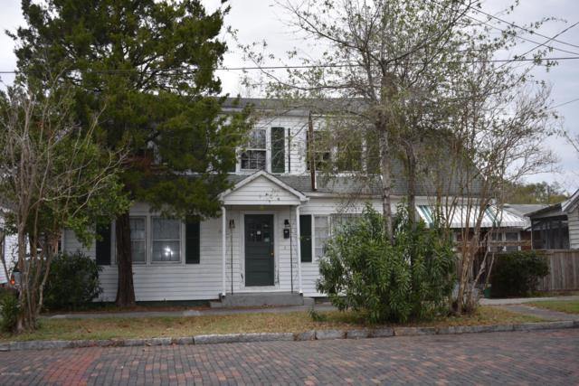 615 Queen Street, Wilmington, NC 28401 (MLS #100151092) :: Harrison Dorn Realty