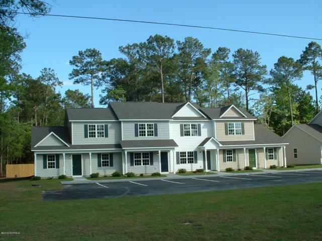 Address Not Published, Sneads Ferry, NC 28460 (MLS #100151154) :: Donna & Team New Bern