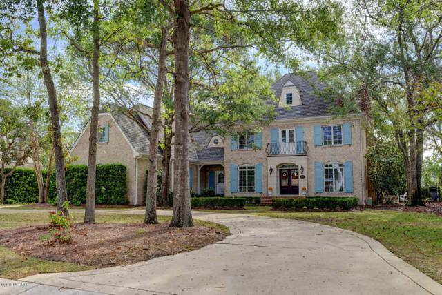 1823 Verrazzano Drive, Wilmington, NC 28405 (MLS #100151161) :: RE/MAX Essential