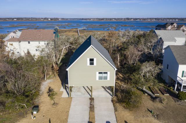 39 S Oak Drive, Surf City, NC 28445 (MLS #100151165) :: RE/MAX Essential