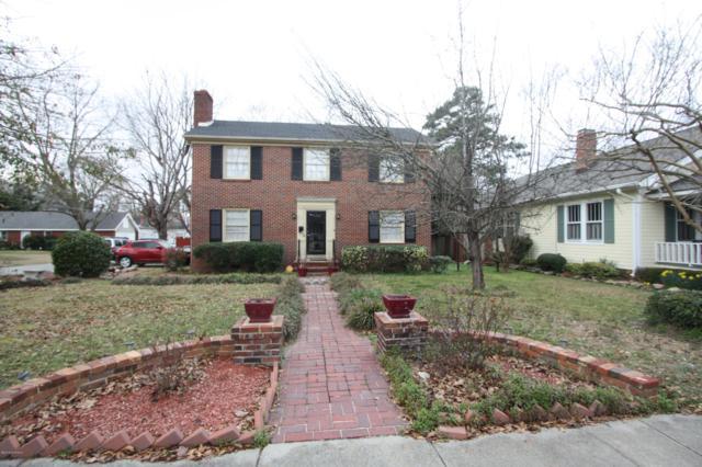 1201 N Walnut Street, Lumberton, NC 28358 (MLS #100151168) :: RE/MAX Essential