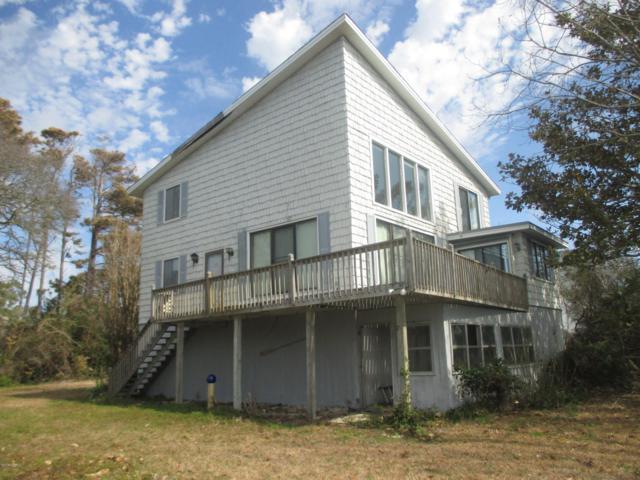 211 SW 15th Street, Oak Island, NC 28465 (MLS #100151179) :: RE/MAX Essential