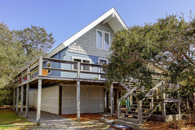 112 SE 74th Street, Oak Island, NC 28465 (MLS #100151184) :: Coldwell Banker Sea Coast Advantage