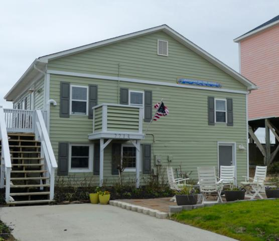 2213 E Beach Drive, Oak Island, NC 28465 (MLS #100151203) :: RE/MAX Essential