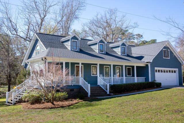 334 Friendly Lane, Wilmington, NC 28409 (MLS #100151231) :: RE/MAX Essential