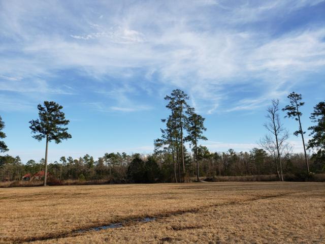 Lot 14 N Creek Drive, Belhaven, NC 27810 (MLS #100151234) :: RE/MAX Essential