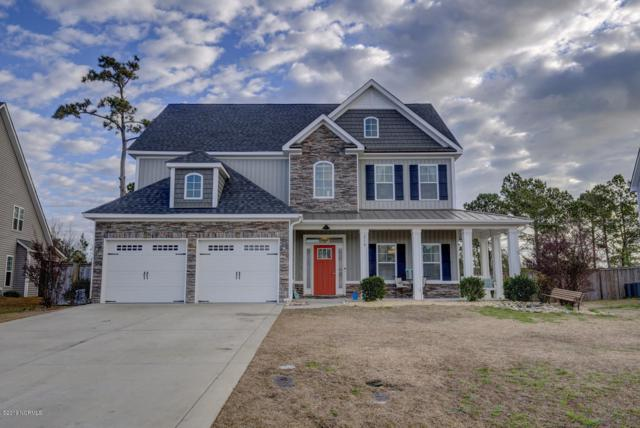 218 W Craftsman Way, Hampstead, NC 28443 (MLS #100151268) :: Courtney Carter Homes