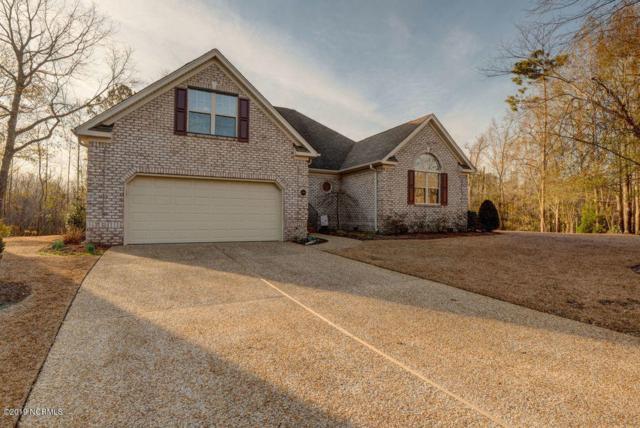 4516 Grey Oaks Court, Wilmington, NC 28412 (MLS #100151278) :: RE/MAX Essential