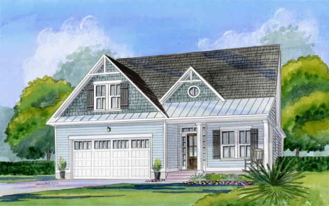 4153 Skeffington Court, Southport, NC 28461 (MLS #100151280) :: RE/MAX Essential