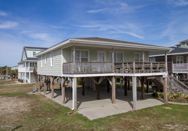 244 W First Street, Ocean Isle Beach, NC 28469 (MLS #100151292) :: The Bob Williams Team