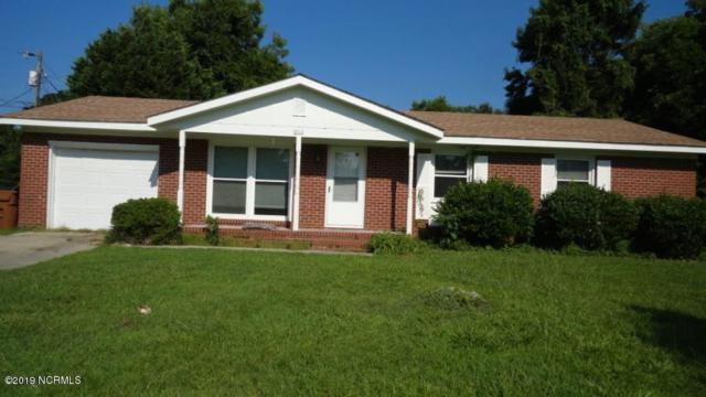 211 Noble Lane, Jacksonville, NC 28546 (MLS #100151296) :: Coldwell Banker Sea Coast Advantage