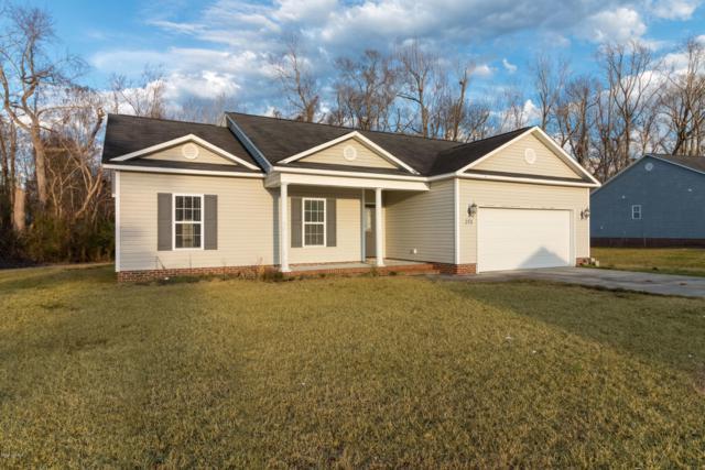 213 Channel Marker Loop, Swansboro, NC 28584 (MLS #100151298) :: Century 21 Sweyer & Associates