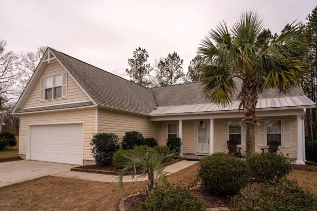 255 Bimini Drive, Winnabow, NC 28479 (MLS #100151301) :: Coldwell Banker Sea Coast Advantage