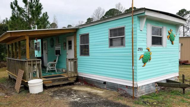 2593 Aberdeen Street SW, Supply, NC 28462 (MLS #100151312) :: Courtney Carter Homes