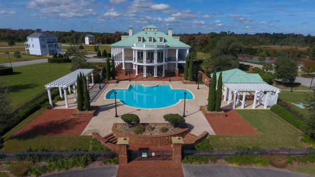 604 Cannonsgate Drive, Newport, NC 28570 (MLS #100151328) :: The Oceanaire Realty