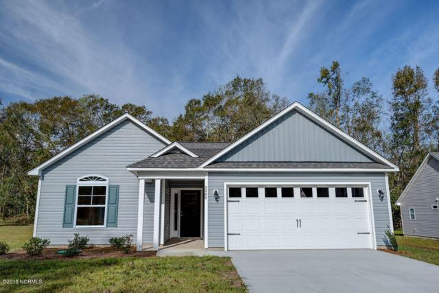 9306 Straightway Drive NE, Leland, NC 28451 (MLS #100151337) :: Century 21 Sweyer & Associates