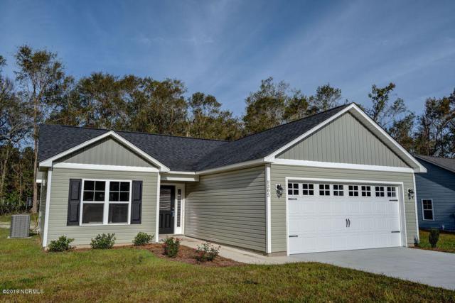 9310 Straightway Drive NE, Leland, NC 28451 (MLS #100151360) :: Century 21 Sweyer & Associates