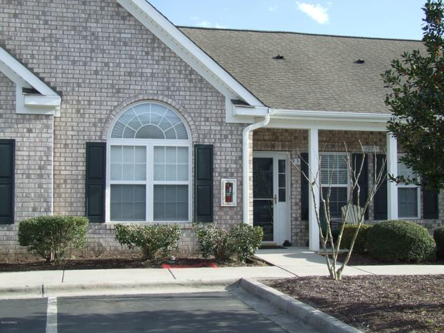 4975 Kona Court #3, Southport, NC 28461 (MLS #100151364) :: Coldwell Banker Sea Coast Advantage