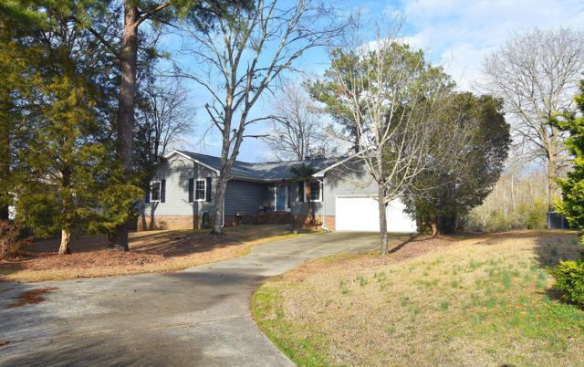 212 Outrigger Road, New Bern, NC 28562 (MLS #100151370) :: Century 21 Sweyer & Associates