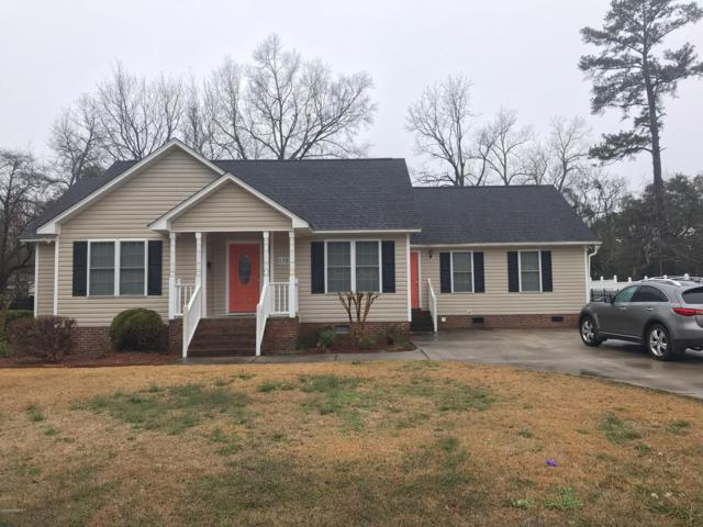 119 Doris Avenue, Clinton, NC 28328 (MLS #100151371) :: RE/MAX Essential