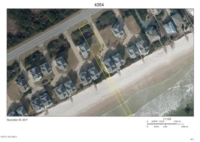 4354 Island Drive, North Topsail Beach, NC 28460 (MLS #100151375) :: Terri Alphin Smith & Co.