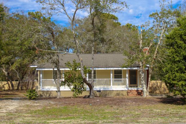 402 W Oak Island Drive W, Oak Island, NC 28465 (MLS #100151378) :: RE/MAX Essential