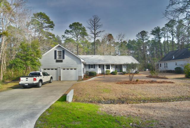 2115 Royal Pines Drive, New Bern, NC 28560 (MLS #100151385) :: Coldwell Banker Sea Coast Advantage