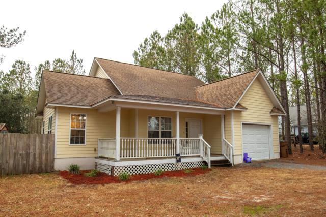 114 Penny Lane, Holly Ridge, NC 28445 (MLS #100151388) :: Terri Alphin Smith & Co.