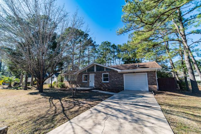 9 Sunrise Court, Carolina Shores, NC 28467 (MLS #100151400) :: Coldwell Banker Sea Coast Advantage