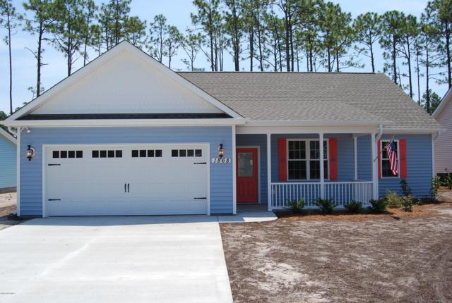 514 Hazelwood Drive, Holly Ridge, NC 28445 (MLS #100151402) :: Terri Alphin Smith & Co.