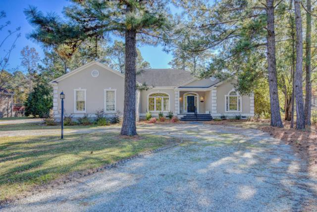 205 Golf Terrace Court, Hampstead, NC 28443 (MLS #100151430) :: Vance Young and Associates
