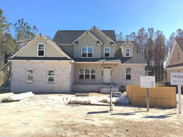 Lot 57 Compass Point, Hampstead, NC 28443 (MLS #100151438) :: Coldwell Banker Sea Coast Advantage