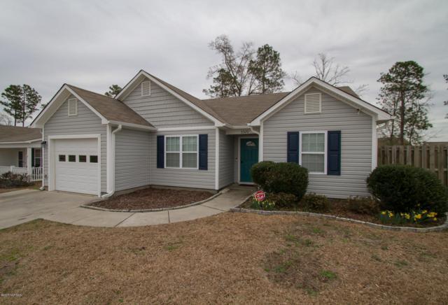 3320 Greenridge Way, Leland, NC 28451 (MLS #100151443) :: Century 21 Sweyer & Associates