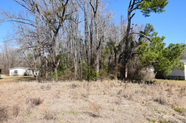 Lot 16 Shingle Brook Road, New Bern, NC 28560 (MLS #100151458) :: The Bob Williams Team